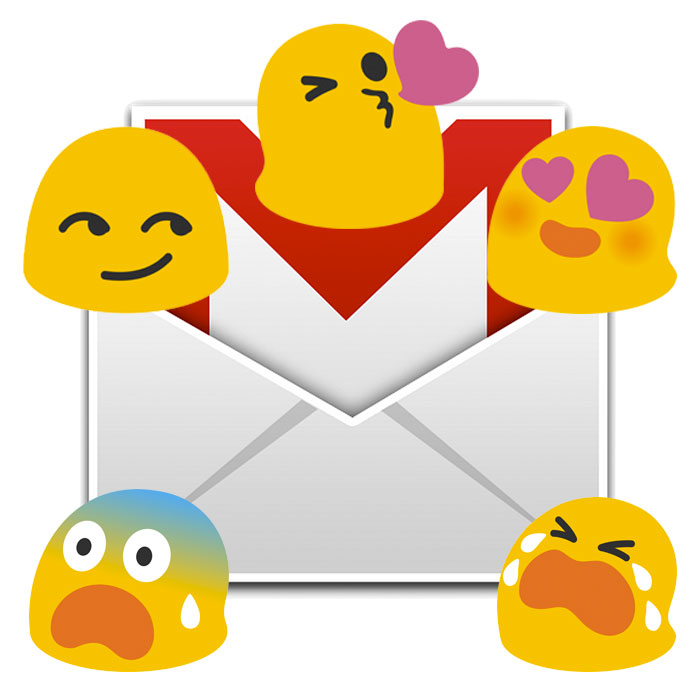 emoticonos gmail