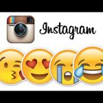 emoticones de instagram